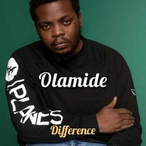 Olamide - Difference