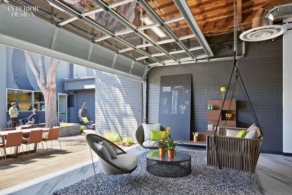 architecture firm website design