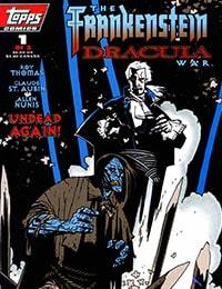 The Frankenstein Dracula War