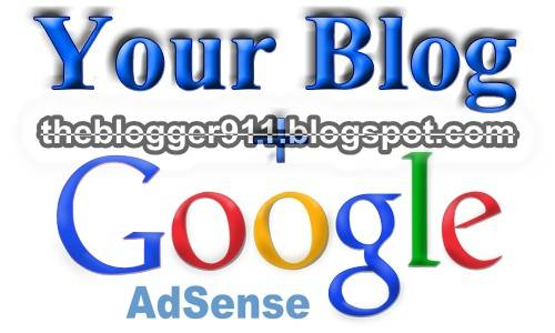 How to put AdSense in the Middle or Anywhere of Blogger posts theblogger911