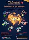 INSIGNIA'18  National Level Technical Symposium @ Velammal Institute of Technology