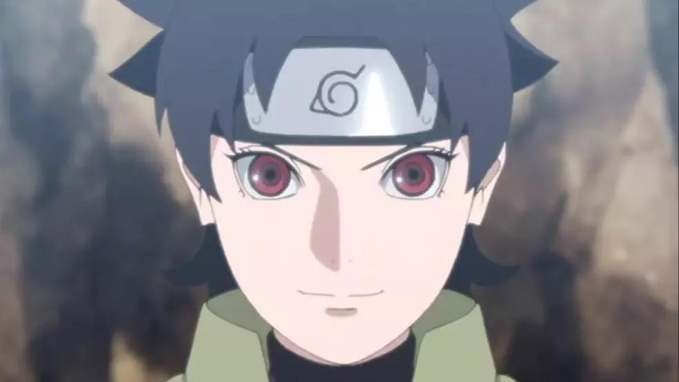 5 Ninja Tercantik di Anime Boruto, Kalian Pilih Siapa?
