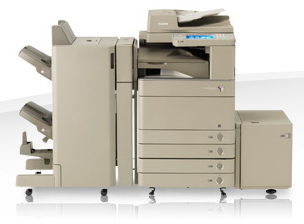 Canon imageRUNNER Advance C5240i Driver Download