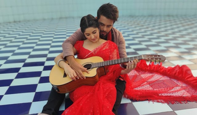 'Tui Ki Amar Hobi Re' has been viewed more than 31 million times by viewers