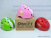 OTNIEL Bicycle Helmet for Kids