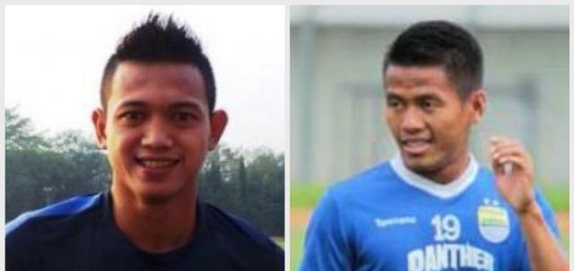 Persib Bandung Resmi Rekrut Muchlis Hadi dan Ghozali Siregar