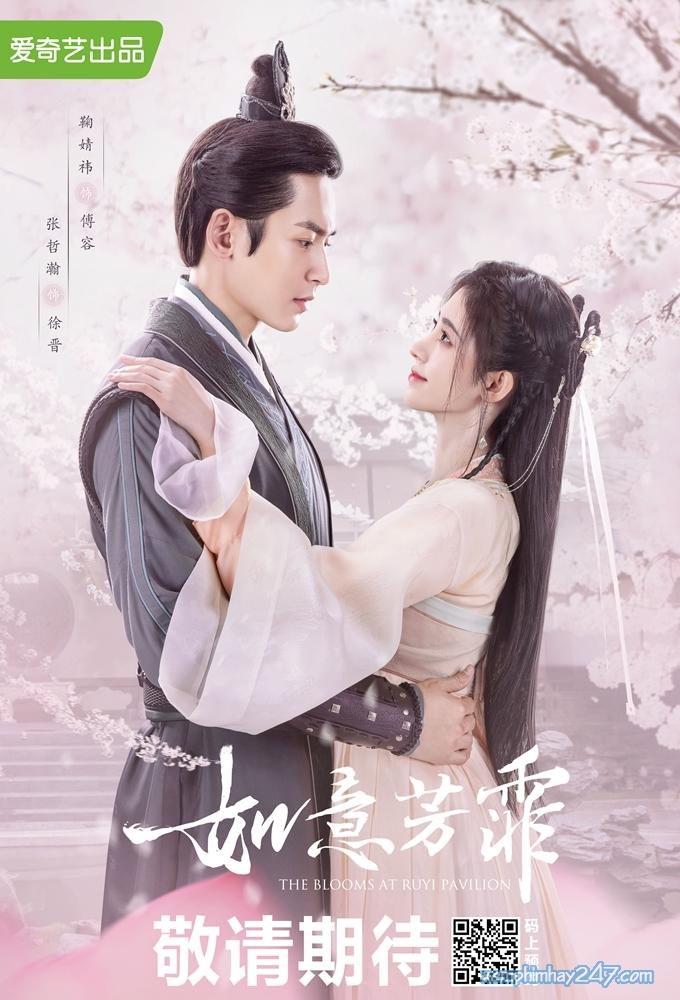 http://xemphimhay247.com - Xem phim hay 247 - Như Ý Phương Phi (2020) - The Blooms At Ruyi Pavilion (2020)