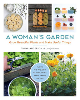 a womans garden cover