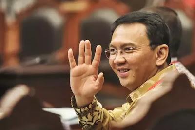 JPU: Ahok Resahkan Masyarakat, Dituntut Cuma 1 Tahun Penjara
