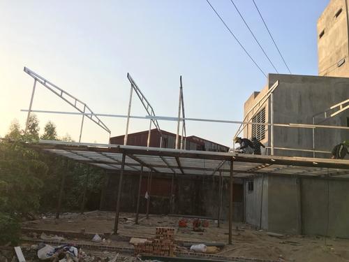 Chọn đơn vị sửa chữa mái tôn tại Hà Nội uy tín