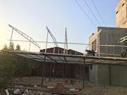 Dịch vụ sửa chữa mái tôn tại Hà Nội và những điều cần lưu ý