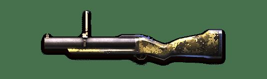 Launcher M79 FF