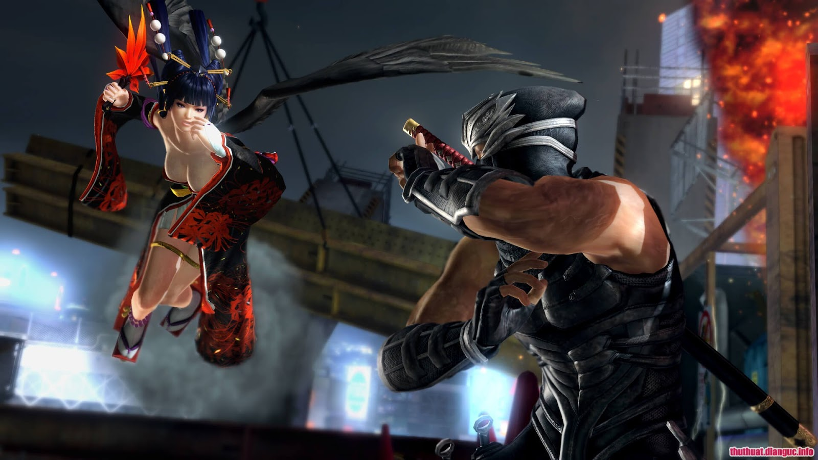 Download Game Dead or Alive 5: Last Round Full Crack, Game Dead or Alive 5: Last Round, Game Dead or Alive 5: Last Round free download, Game Dead or Alive 5: Last Round full key, Dead or Alive 5 Last Round miễn phí