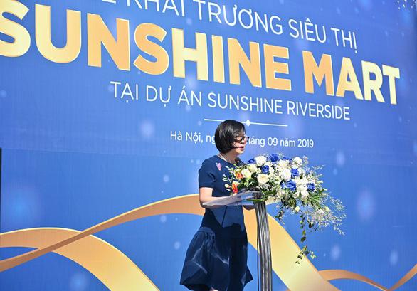 Sunshine Mart