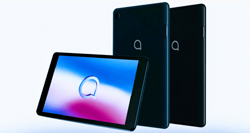 TCL Alcatel 3T 8 4G premium affordable tablet is coming to the Philippines