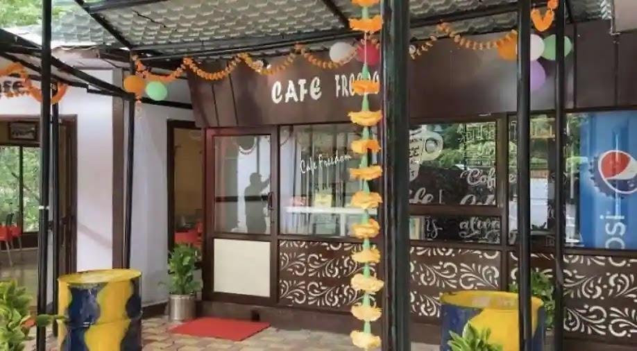 Indian Army-run cafe begins operation along LoC Uri forward post