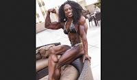 Women Body Building (Part 1)