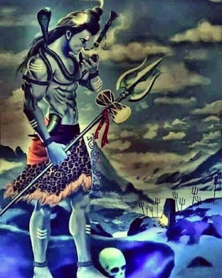 Shiva 4K wallpapers
