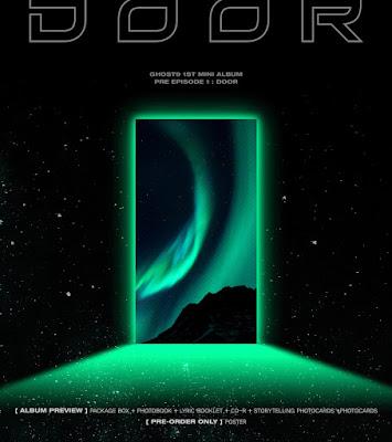 Ghost9 Door