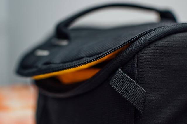 choose bag tips