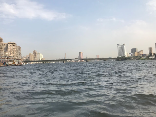 Things to do in the city of Cairo
