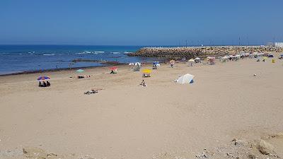 spiaggia cittadina