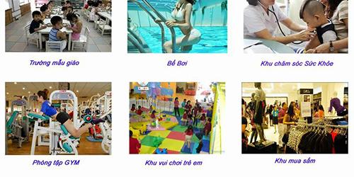 Căn hộ chung cư Tecco Town Bình Tân giá chỉ từ 750 triệu-4