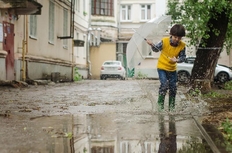 Waspadai 8 Penyakit di Musim Hujan dan Cara Mencegahnya