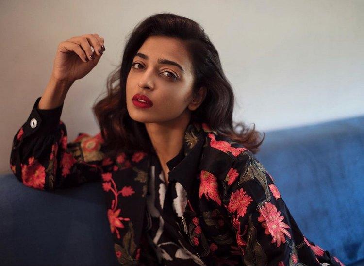 Radhika Apte Latest Photo Stills