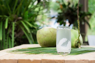 Bolehkah Anda Minum Air Kelapa Apabila Perut Anda Kosong?