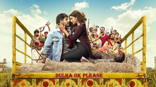 Parineeti Chopra, Sidharth Malhotra, Jabariya Jodi, Jabariya Jodi Movie, Abhay Singh, Babli Yadav, Jabariya Jodi Movie, Jabariya Jodi Movie Review, Personal, Blog, Blogs, Blogging, Happening Heads, #HappeningHeads, Bollywood Movie Review, Movie Reviews