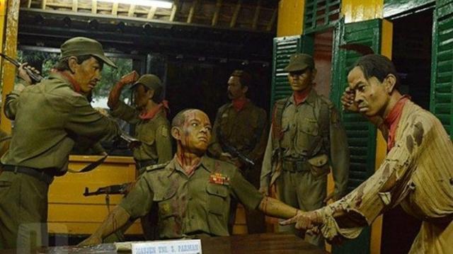 Ngeri! Seperti Ini Bentuk Penyiksaan PKI Terhadap Para Jenderal Sebelum Dibuang ke Lubang Buaya