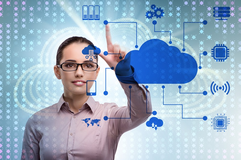 What are the Benefits of Private Cloud Services?