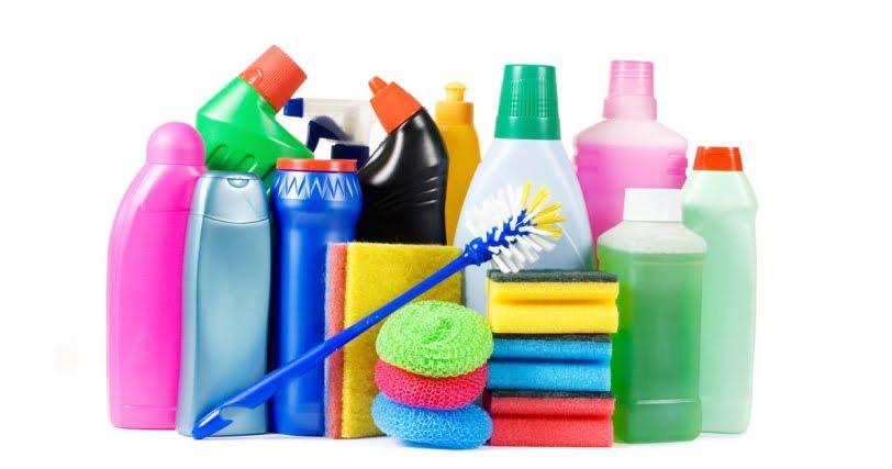Detergenti: Prodotti per la pulizia di casa più tossici delle sigarette | Salute News