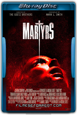 Martyrs Torrent 720p 1080p BluRay Dublado