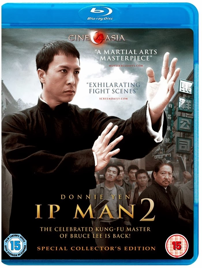 Ip Man 2008 English Dubbed Watch Onlinel - AVPI Times