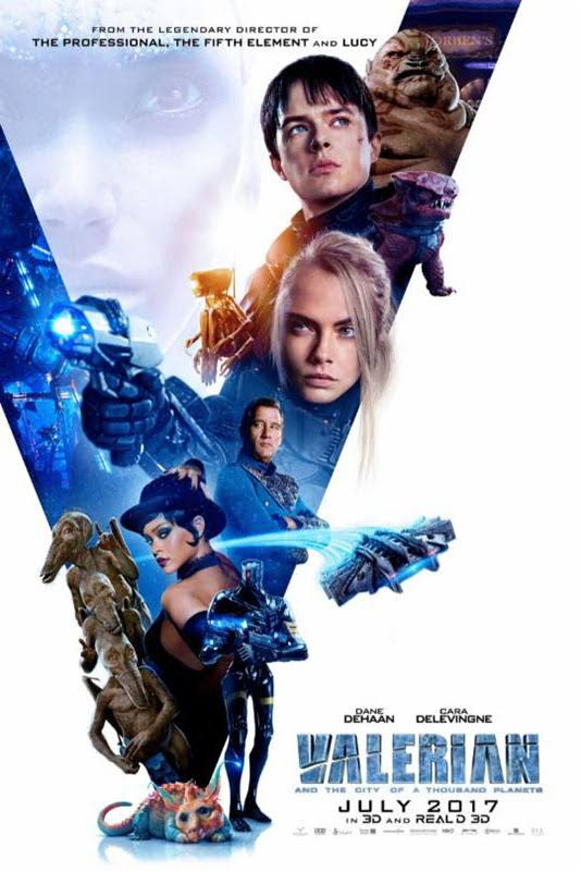 Action , Adventure, Drama, Science Fiction ,Fantasy , HD , Movie , 720p , 2017