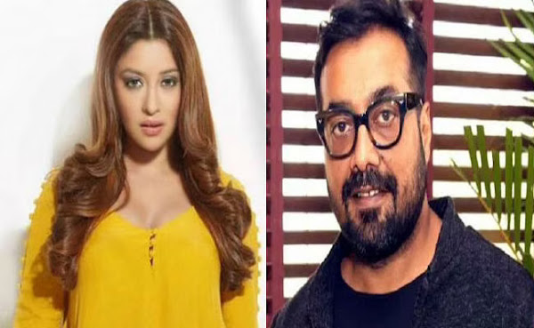 Payal Ghosh sexual assault case
