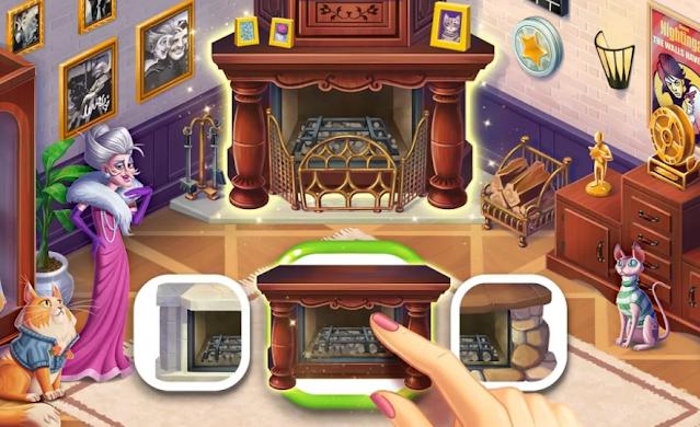 لعبة بيني و فلو - العثور على منزل Penny & Flo - Finding Home 2