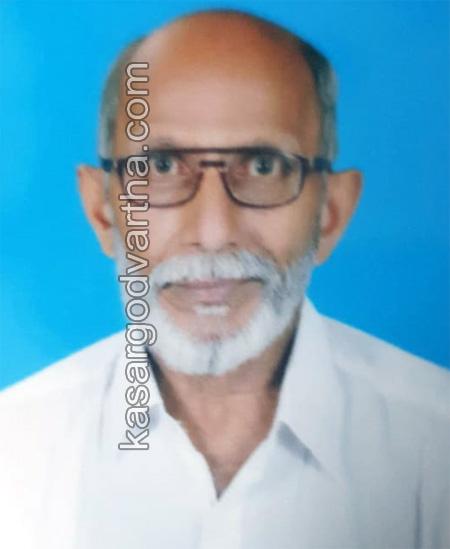 Obituary, News, Theruvath, Kasaragod, K.K. Puram, K.K. Puram Abdulla passes away.