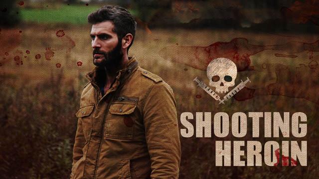 Shooting Heroin (2020) English Full Movie Download Free