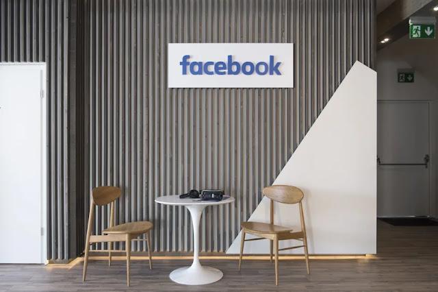 Facebook Baru Saja Membeli Startup Belanja Furnitur
