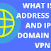 What is IP Address and related FAQS
