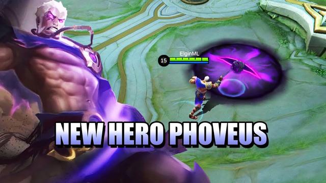 skill phoveus ml