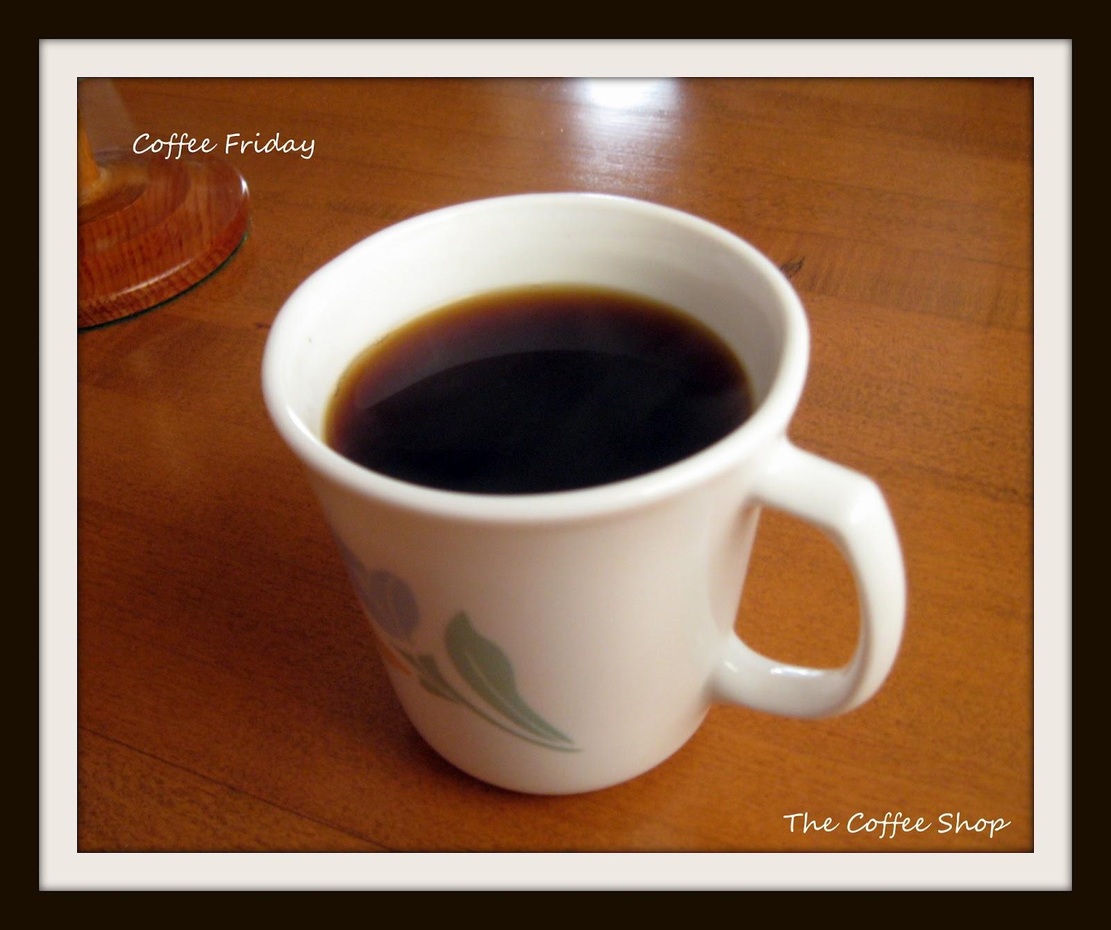 Best Coffee Mugs The Coffee Shop Coffee Friday