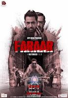 Faraar (2015) Full Movie [Punjabi-DD5.1] 720p HDRip ESubs Download