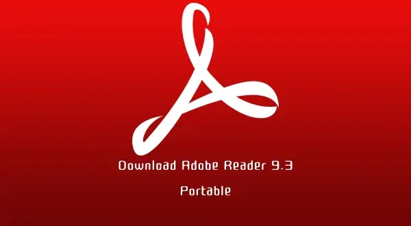 download adobe reader portable