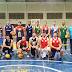 Técnico itupevense de basquete dirige seleção regional em evento