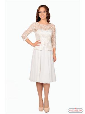 vestidos para ir a una boda de dia