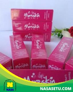 LipGloss Warna Pink